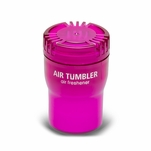 Air Tumbler Korean Natural Fragrance Automotive Cup-Holder Air Freshener (Angel Snow Scented)