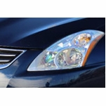 Nissan Altima Euro Style LED Tail Lights
