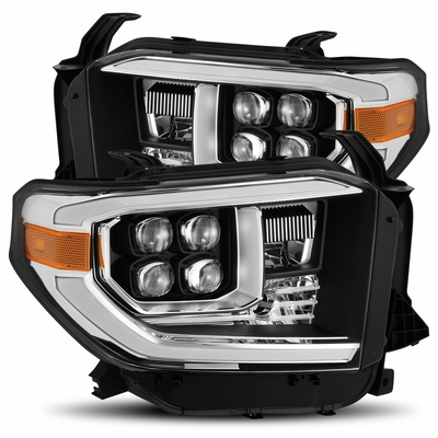 AREX (NOVA-Series) 2014-2020 Toyota Tundra Projector Headlights  - Black