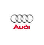 Audi Aftermarket Replacement A/C AC Condenser