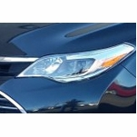Toyota Avalon OE-Style Replacement Crystal Headlights