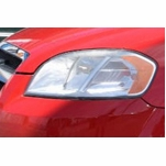 Chevy Aveo OE-Style Replacement Side Mirror / Mirror Glass