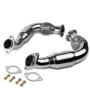 BMW 5/7 Series N63 4.4L V8 Stainless Steel Exhaust Turbo Downpipe
