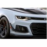 Chevy Camaro Performance Stainless Steel Catback Exhaust System