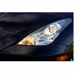 Toyota Celica OE-Style Replacement Crystal Headlights