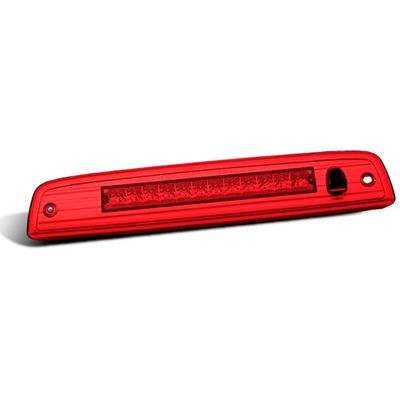 03-06 Ford Expedition Performance LED 3rd Brake Light - Red