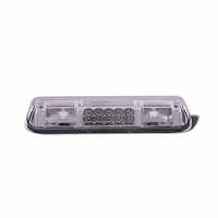 CG 04-08 Ford F150 LED Third 3rd Brake Light - Chrome / Clear
