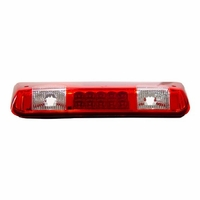 CG 04-08 Ford F150 LED Third 3rd Brake Light - Red / Clear