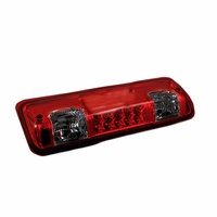 CG 04-08 Ford F150 LED Third 3rd Brake Light - Red / Smoked