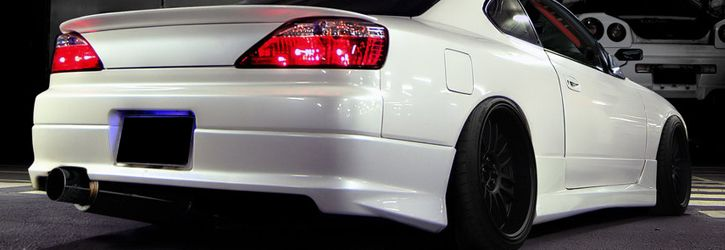 Control Arm / Camber Kit