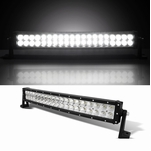 High Performance CREE / Epistar Curved LED Offroad Light Bar