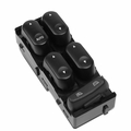 DNA® 00-07 Ford Taurus Mercury Sable Left Driver Side Power Window Control Switch