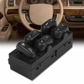 DNA® 04-08 Ford F150 Mercury Grand Marquis Driver Side Master Power Window Switch