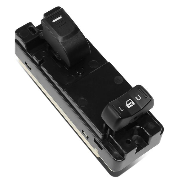 DNA® 04-12 Chevy Colorado Canyon Hummer Isuzu I-Series Right Side Power Window Switch