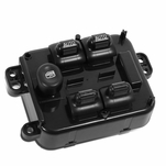 DNA® 05-07 Jeep Liberty Driver Side Master Power Window Control Switch Assembly