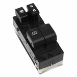 DNA® 06-20 Nissan Frontier Ext Cab Driver Side Master Power Window Control Switch