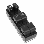 DNA® 07-12 Nissan Altima Sedan Factory Style Driver Side Master Power Window Lifter Switch