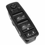 DNA® 08-10 Chrysler Town&Country Grand Caravan Left Driver Side Master Power Window Switch