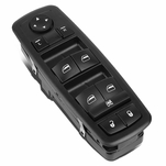 DNA® 08-11 Chrysler Town&Country Grand Caravan Factory Style Driver Side Master Power Window Switch