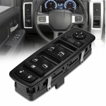 DNA® 11-14 Dodge Charger 2016 Ram Truck Driver Side Master Power Window Control Switch