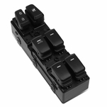 DNA® 11-15 Hyundai Sonata Left Driver Side Master Power Window Control Switch Assembly