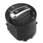 DNA® 11-15 Volkswagen Jetta Front Dash Mounted Power Automatic Headlight Control Switch
