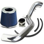 DNA 2007-2008 Honda FIT 1.5L Performance Cold Air Intake - Blue Filter