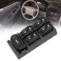 DNA® 94-04 Ford Mustang Convertible Driver Side Master Power Window Control Switch