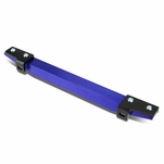DNA 96-00 Honda Civic Performance Aluminum Rear Lower Subframe Tie Bar - Blue