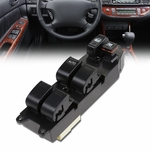DNA® 97-01 Toyota Camry Corolla Driver Side Master Power Window Control Switch