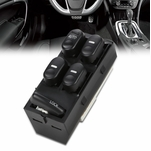 DNA® 97-05 Buick Century Regal Driver Side Master Power Window Control Switch