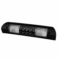 Dodge Ram 02-08 LED 3RD Brake Light - Black