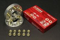 Dodge Ram 2500 / 3500 ICHIBA Aluminum HubCentric Wheel Spacers