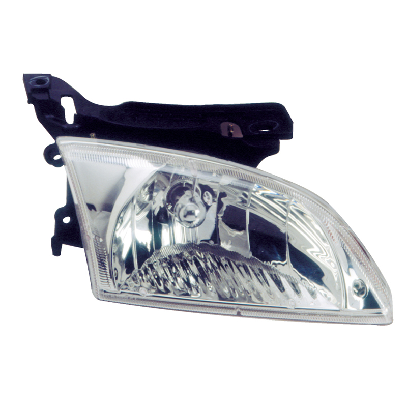 Eagleeye 2000 02 Chevrolet Cavalier Replacement Headlight Right Penger Side Click To Enlarge