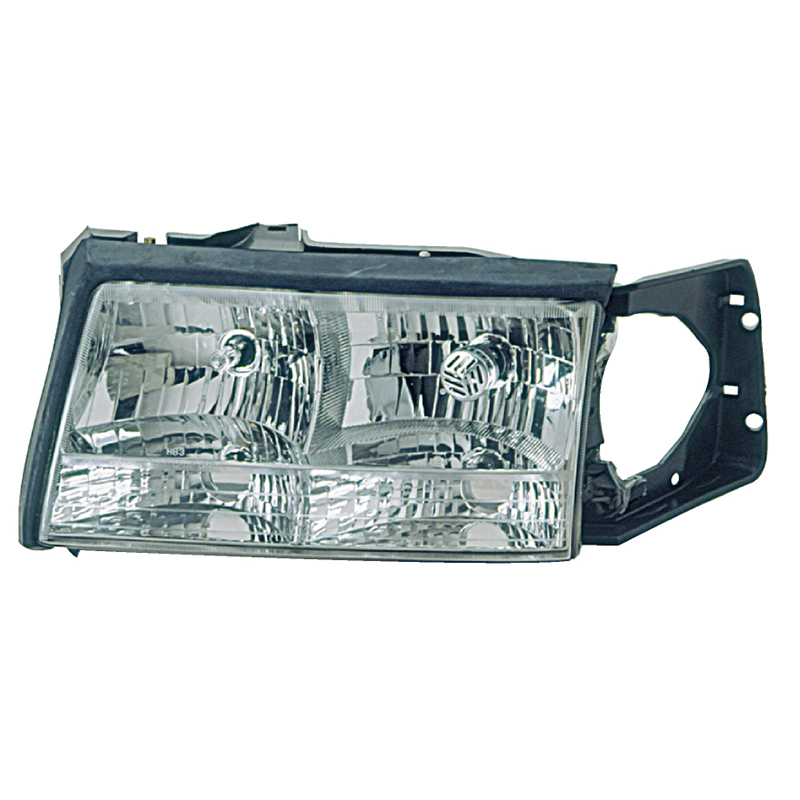 Eagleeye 97 99 Cadillac Deville Replacement Headlight Driver Left Side Click To Enlarge