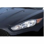 Ford Fiesta Crystal Replacement Headlights Headlamps