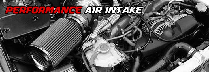 Ford Focus Performance Cold Air Intake System (CAI)