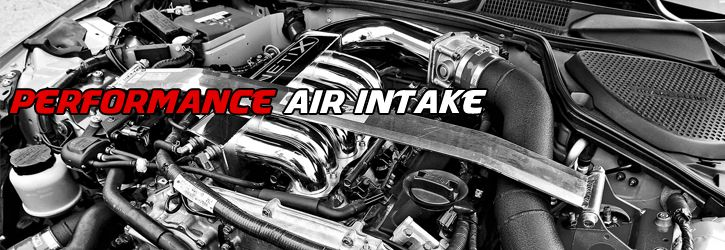 Ford Performance Air Intake System