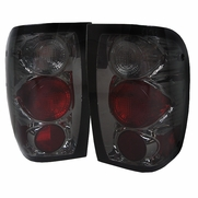Ford Ranger 98-01 Altezza Tail Lights - Smoked