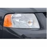 Ford Freestyle OE-Style Replacement Crystal Headlights