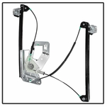 Front Power Window Regulator Driver Side Left LH for BMW 3 Series E46