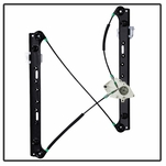 Front Power Window Regulator Right RH for BMW 5 Series E39