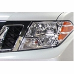 Nissan Frontier Euro LED Tail Lights