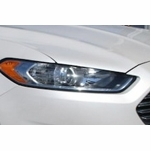 Ford Fusion OE Style Crystal Headlights