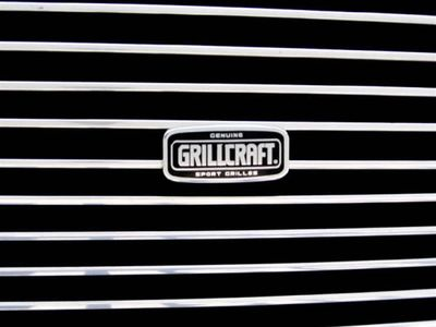 Grillcraft BG Series Toy-1874-Bao 08-10 Scion Scion Tc Upper Billet Grille (With Logo Cut Out) Boltover