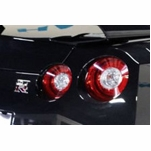 Nissan GTR R35 Aftermarket LED Replacement Tail Lights
