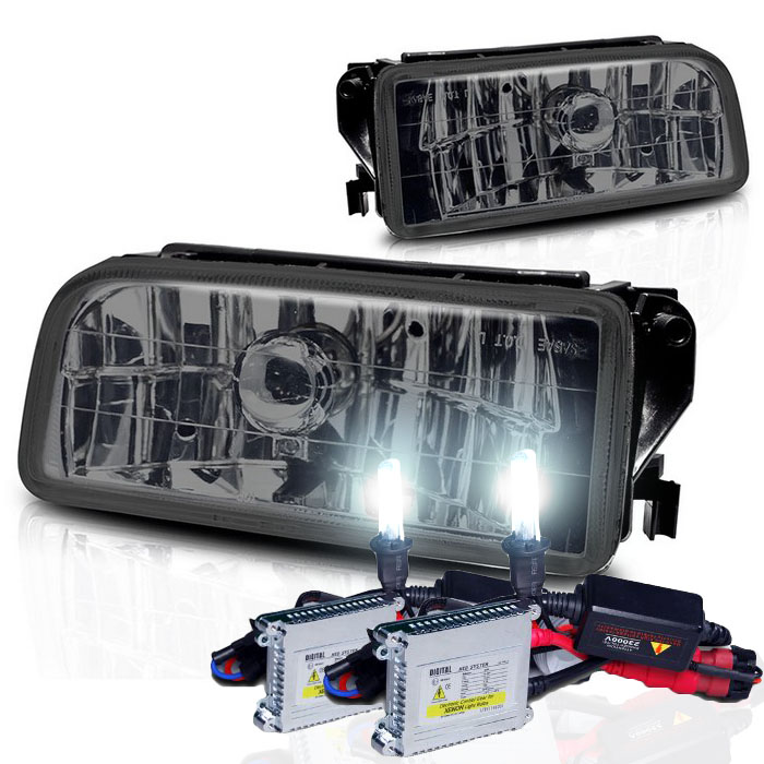 Hid Xenon 92 99 Bmw E36 3 Series M3 Oem Replacement Fog