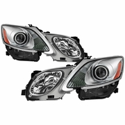 [HID-Xenon w/AFS Model Only] 2006-2011 Lexus GS300 GS350 GS450h GS460 Projector Headlights Headlamps