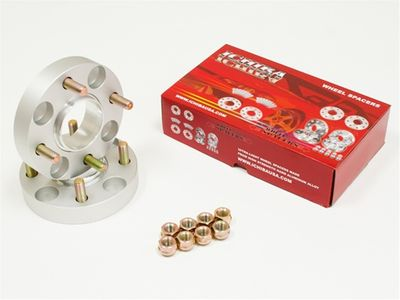 ICHIBA V2 Wheel Spacers 15MM For Acura Integra / Civic Del Sol CRX Fit