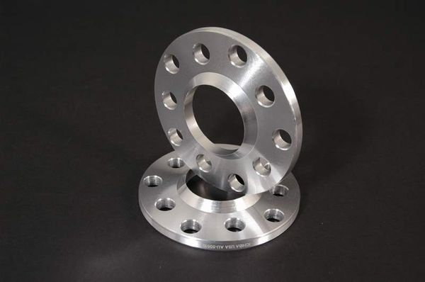Hyundai Tiburon 97-02 ICHIBA Wheel Spacers Version I 10mm
